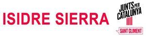 Isidre Sierra